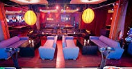 Lucky strike lounge sm